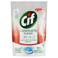 Cif Complete Clean 46tbs