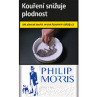 Philip Morris KS Royal 105Z