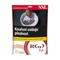 tab. RGD Red 104g XT