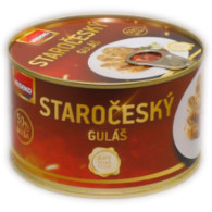 Guláš staročeský 400g Veseko P