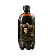 Cola Royal Crown 0,5l PET KOF
