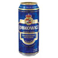 Lobkowicz Premiun nealko 0,5l P