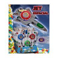 Hračka Jet - Tryskáč cukrovinka 5g XK