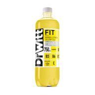 DrWitt FIT mango, citron, zelený čaj 0,75L PET