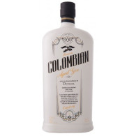 Gin Dictador Ortodoxy 43% 0,7l