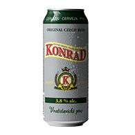 Konrad 10° 0,5l P