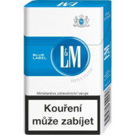 LM Blue Label 112Z